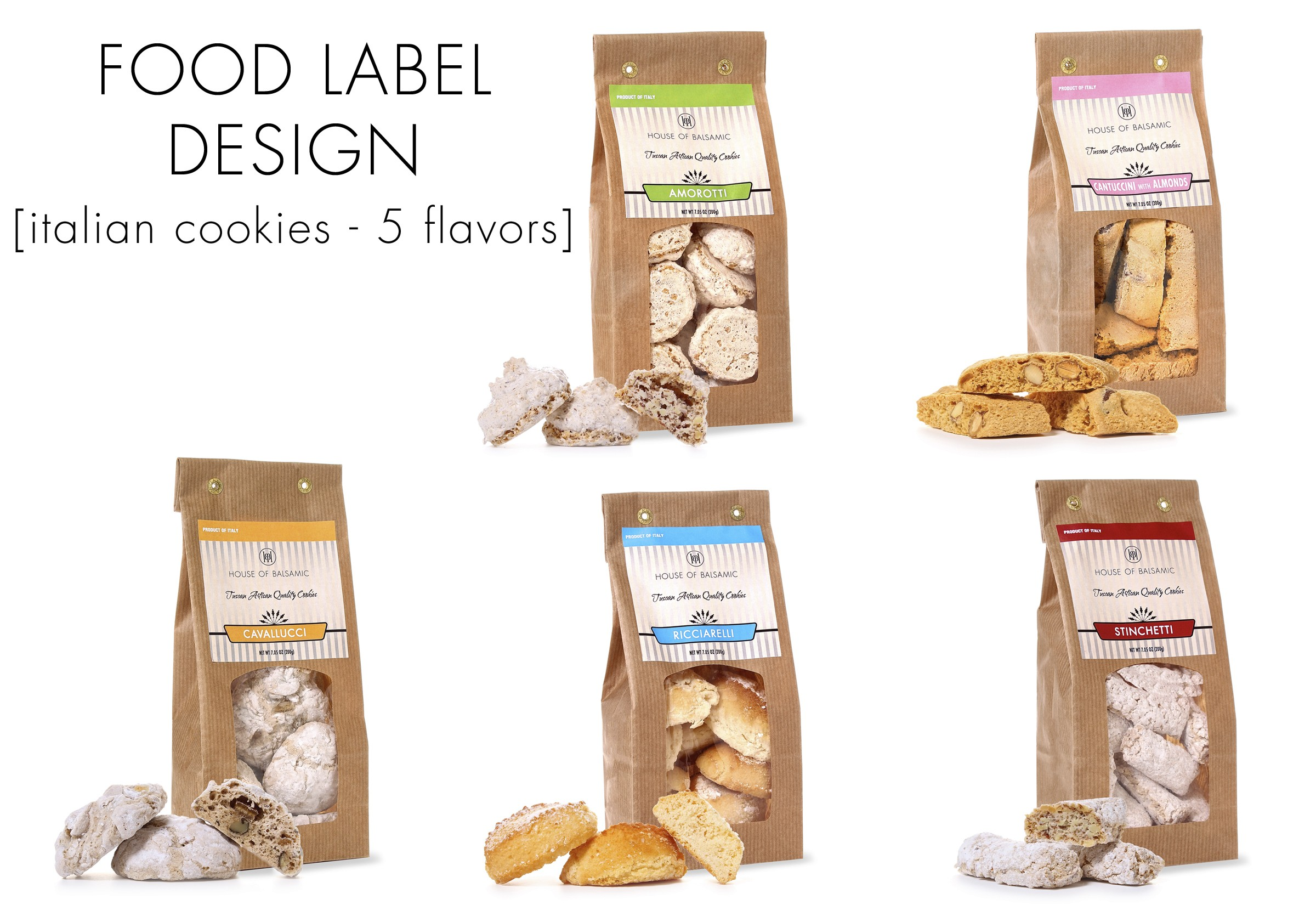 packaging and label design specialist in los angeles to